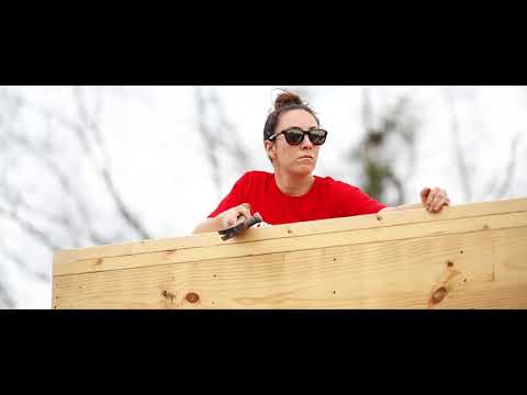 Sumter Today: Students from Brock University in Canada come to Sumter to help Habitat for Humanity
