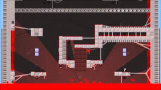 Francis Plays - Super Meat Boy!