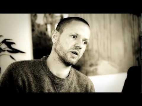 Anders Matthesen: Om begrænsninger og inspirationskilder