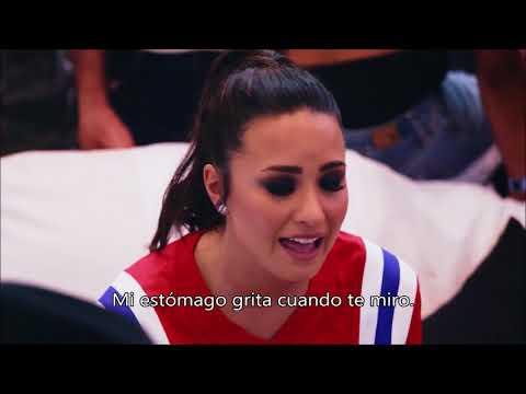 Demi Lovato - Catch Me Acoustic Subtitulado Español