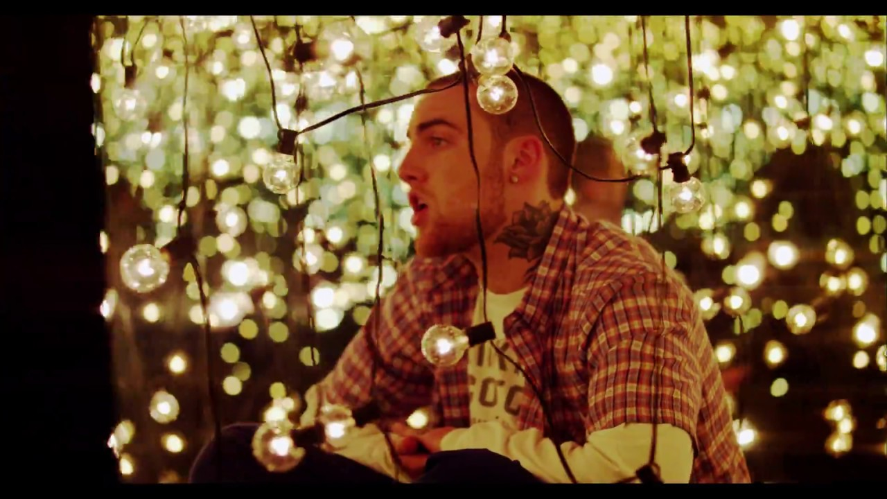 Mac Miller - I Am Who Am (Killin' Time) [Ft. Niki Randa]
