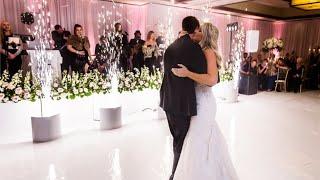 Courtney & Greg | A Wedding Dream Come True