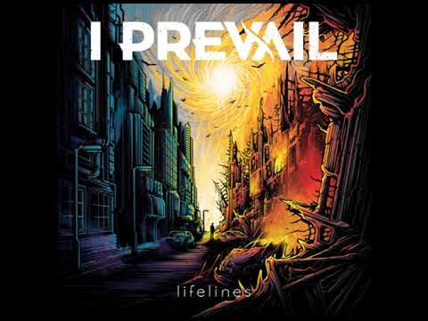 I Prevail - Come And Get It (Audio)
