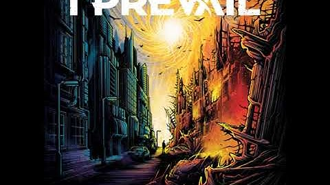 i prevail  come and get it audio