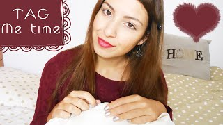 [ TAG ] Cocooning - Me time Thumbnail