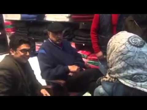 Farooq abdullah's funniest talks with reporters
