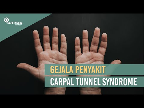 Carpal Tunnel Syndrome (CTS).