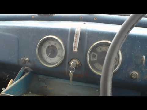 1946 Bedford Truck