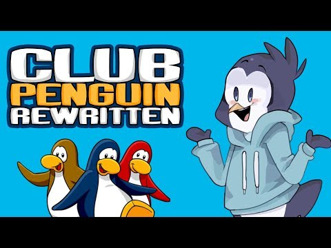 Club Penguin is Back?