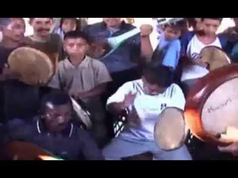 Tradisional musik Tolandona Buton