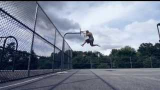 How To Jump Higher Like Brandon Todd