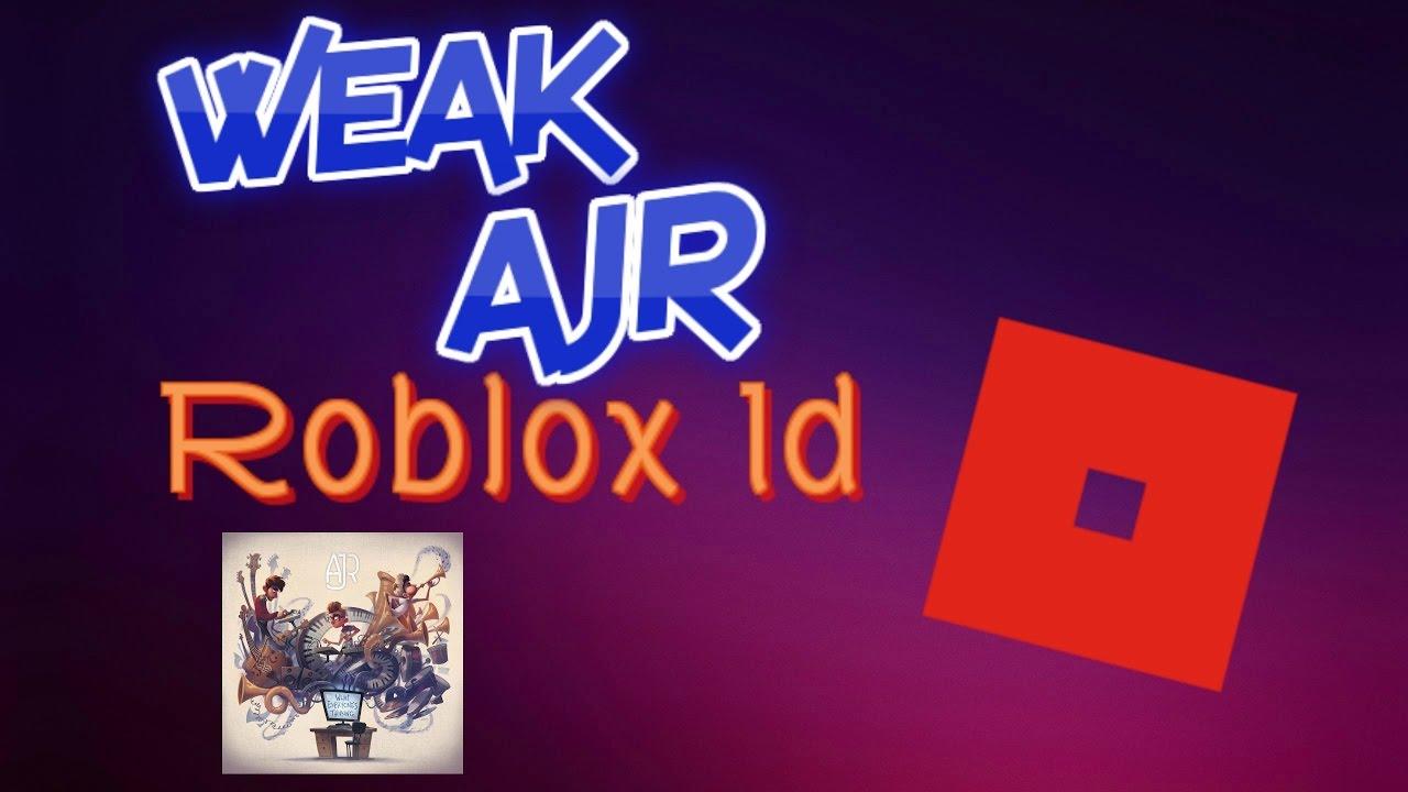 ROBLOX IDS