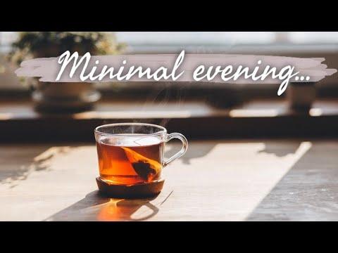 MINIMAL EVENING | NIGHT OUT | thumbnail