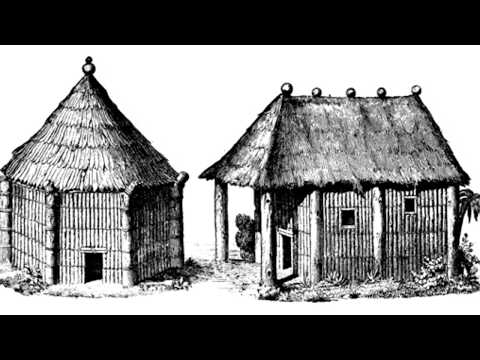 Brief History on Tainos in Jamaica