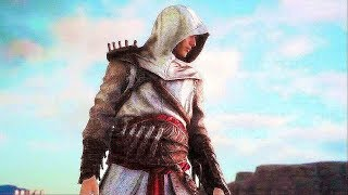 FINAL FANTASY XV Assassin's Creed Trailer (2017) PS4 / Xbox One