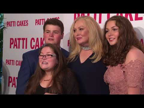 Patti Cake$ Premiere Red Carper B-Roll || SocialNews.XYZ