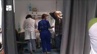 Oficial, medicii vor avea salarii mărite de la 1 octombrie