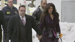 RHONJ Star Joe Giudice To Be Deported After Prison