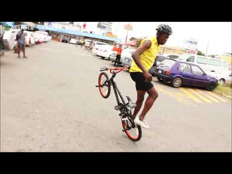 JAMAICA NUMBER ONE CYCLING STORE, CITY AND FITNESS LIMITED, KINGSTON 10.