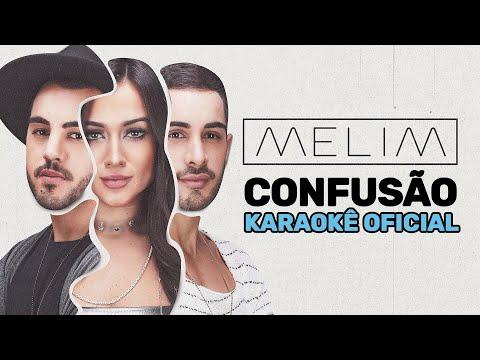 Confusão Karaokê   Melim