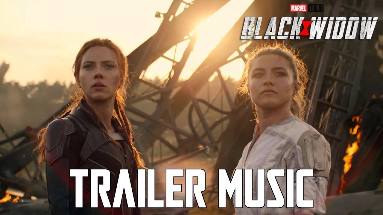 Download Marvel Studios' Black Widow | New Trailer Music