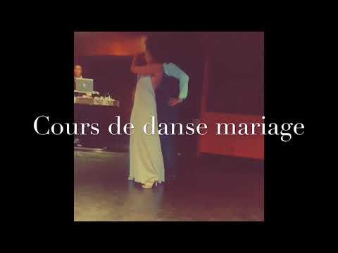 DanseTousStyles - cours de danse Ouverture de Bal & Spectacle