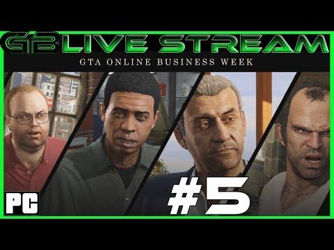 GTA Online: Business Week (#5)