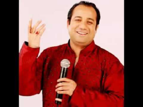 Tu itni khoobsurat hai by (Ustad Rahat Fathe Ali Khan) full video song??