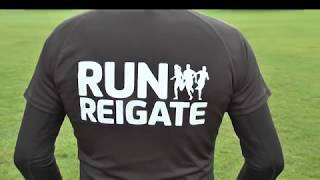Run Reigate 2017 Awarded Best Half Marathon Of The Year