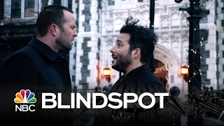 Blindspot - Partners in Crime (Episode Highlight)