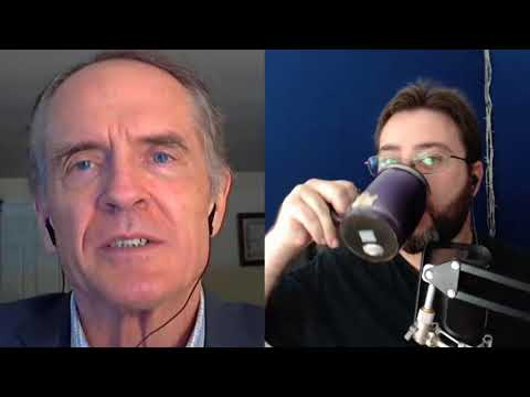 The Thinkery Podcast #14 - Jared Taylor