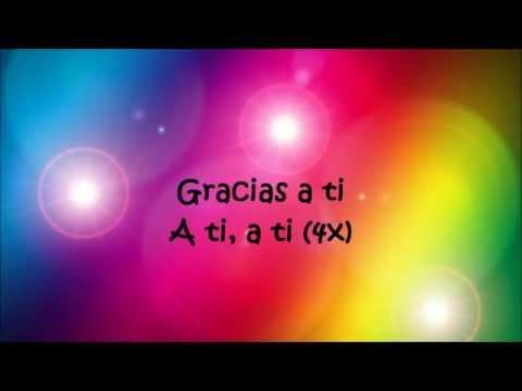 Vazquez Sounds | Gracias A Ti Himno Teletón | Letra