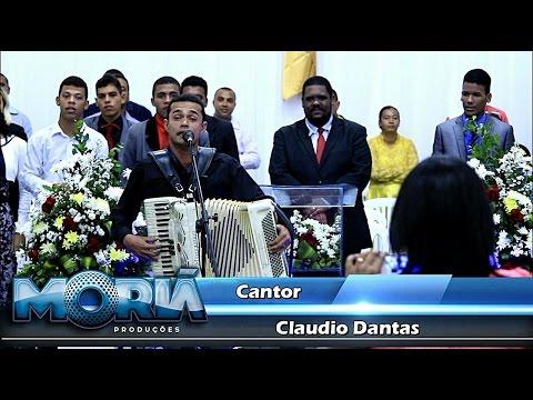 Claudio Dantas - 3º VIGILHÃO MORIÁ (SHALOM PRODUÇÕES)