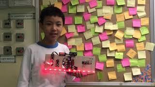 Publication Date: 2019-09-26 | Video Title: A09 宣道會葉紹蔭紀念小學 - 隨時行樂板 (Makebl