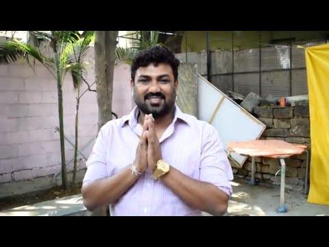 K.T.Rajkumar and team reality talk..