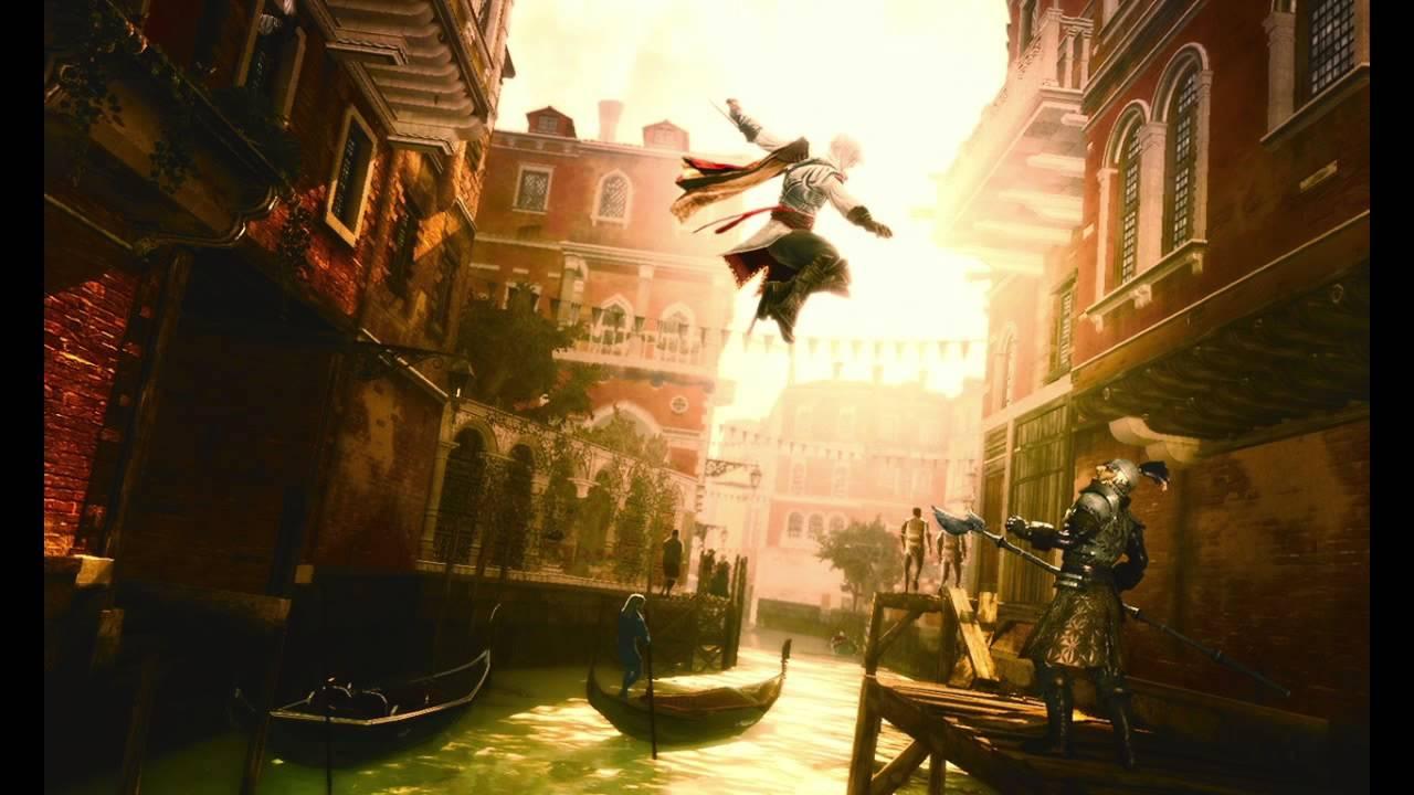 Assassins Creed Kinox.To