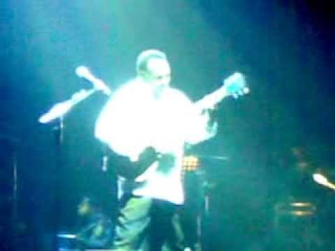 George Benson performing Danny Boy Guitar Solo @ Grand Melia Hotel Jakarta 14 September 2008