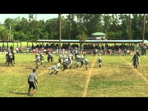 Michael Welch Jr. Highlights 2015 SYFA Part 1