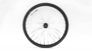 The Spoke Blur Effect