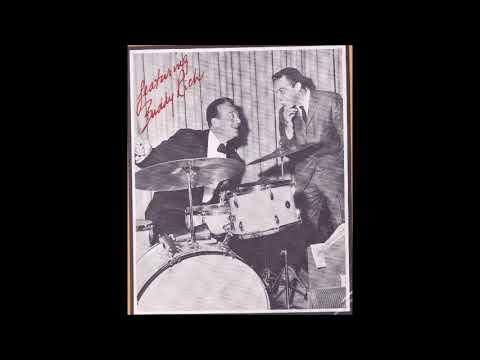 Harry James & Buddy Rich June 11 & 17, 1953 @ The Hotel Astor