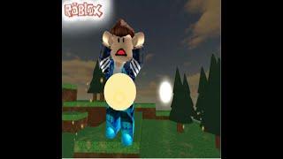 Mamma son sazio (Super Fat Simulator 2) Roblox ITA