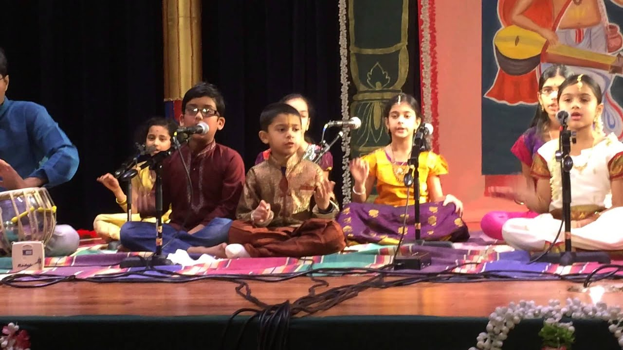 Rama namava - YouTube