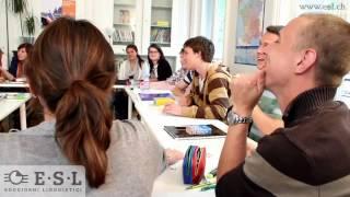 Soggiorno linguistico Lione, Francia, con ESL -- Soggiorni linguistici