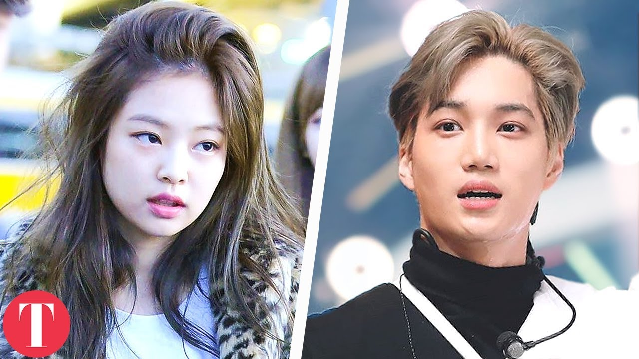 10 Things K-Pop Idols Who Dated and Married While Active Kpopmap