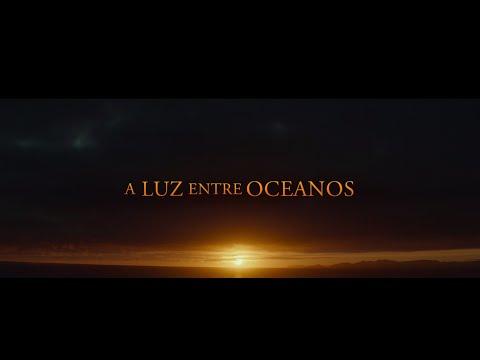 Trailer do filme A Luz Entre Oceanos