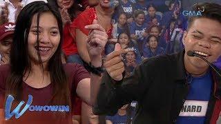 Wowowin: Mag-best friend, nagkabukingan ng kanilang feelings!