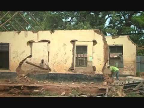 VIDEO       THE REBIRTH OF ODUMASE PRESBY JHS
