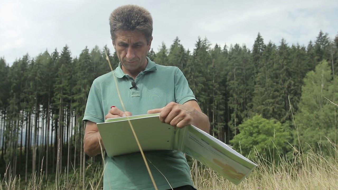 Biodiversitätsmonitoring mit LandwirtInnen