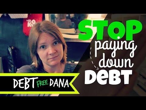 DON'T DO The Debt Snowball