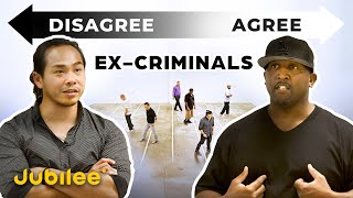 Download Do All Ex-Criminals Think the Same? Mp3 and Videos